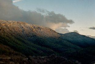 The Alto Tajo Valley