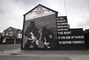 East Belfast Battalion © Hakan Strand