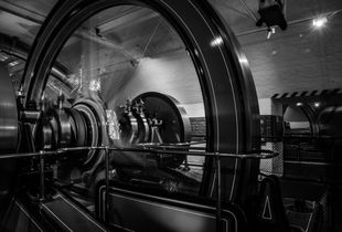 Tower Bridge's Incredible Machines