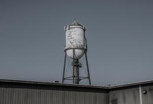 Allentown Water Tower
