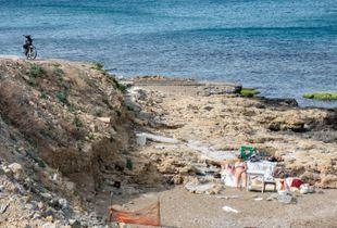 Summer improvisation in Greece