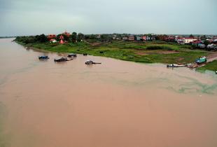 Floating Villages