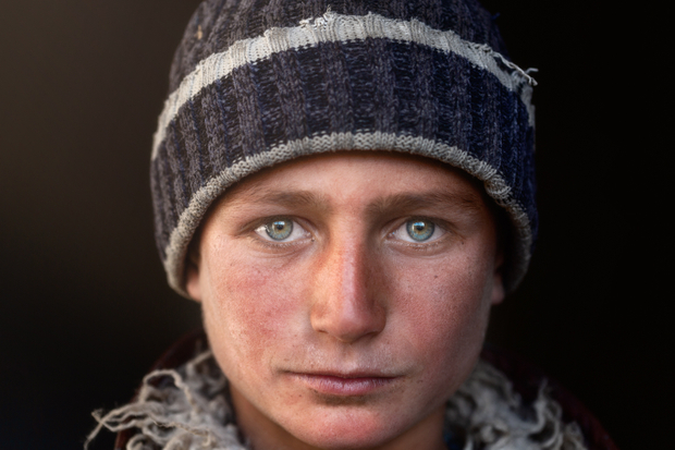 Occhi del Wakhan
