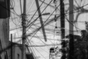 Walls and Wires #7
