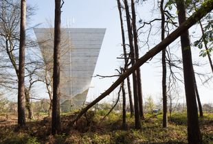 watersilo - Bel Architecten