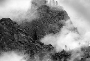 Ghost Peak