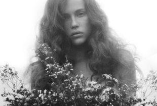 La princesse des petites fleurs