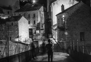 Ghosts of Mostar