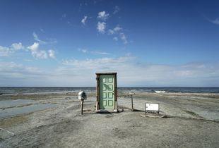 The door to the sea