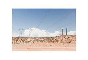 Landscapes of desolation and solitude