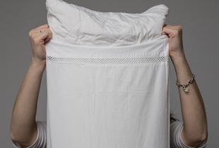 Bed making II