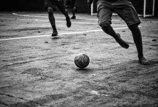 Just soccer