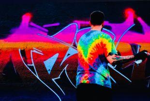 Lobster Graf writer Miami Art Basel 2018