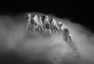 Ghostly summit