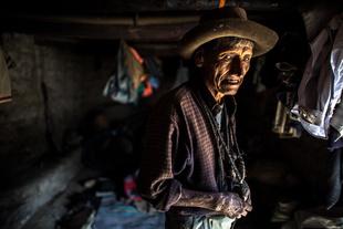 Paran: A blind village in Peru