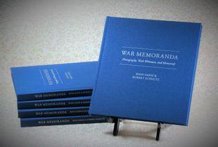 WAR MEMORANDA: Photography, Walt Whitman, and Memorials