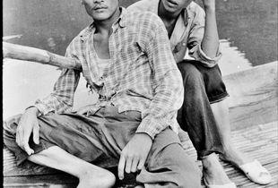 Two Ferrymen