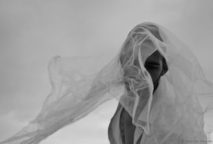 Butterfly - portrait of a dancing soul 1/10