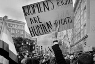 Oakland Women's March 2019
