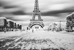 Dreams and Echoes of Paris.