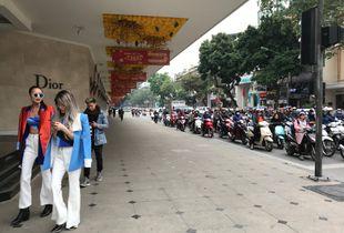 Hanoi paradox