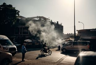 Marrakesh, 2019