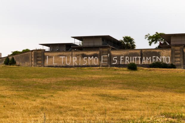 Sardinia wealthness