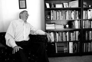 Jack Laughing