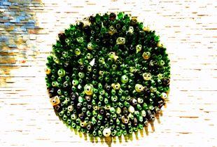 99 Green Bottles