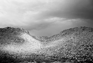 Naked Mountains