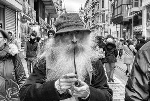 Beard Ahmet
