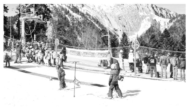 « Ecole de Ski »