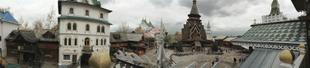 Kremlin on Izmailovo
