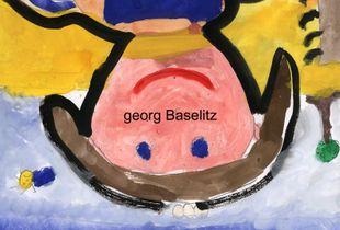 Early works, 2002, Baselitz, Barcelona