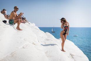 Italian Beach Society - Scala dei Turchi