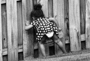 Taking a peek