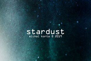 Stardust Series Cover