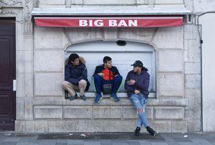 Big Ban