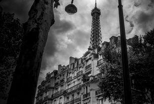 Paris - Ave de la Bourdonnais