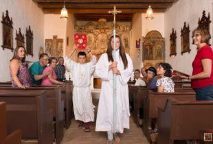 Contemporary Casta Portraiture: Nuestra Calidad  Casta 1