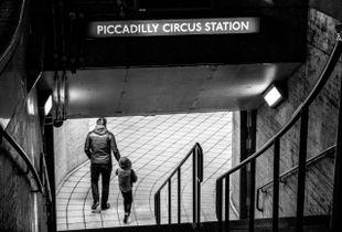Underground Journey