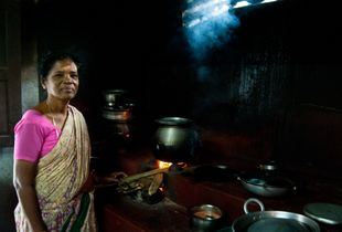 The Cook_Allepy_India