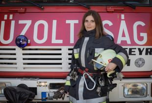 The Firefighter I/II.