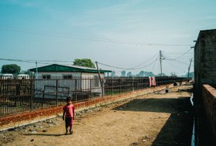 Indian Town_Kid