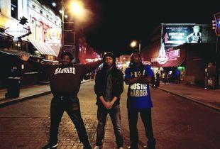 Beale Street Kings