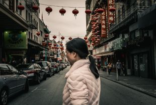 Streets of Chinatown: A Photo Essay