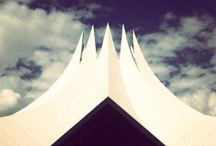 © Sebastian Weiss - Tempodrom -  Location: Berlin, Germany - Architect: Gerkan, Marg und Partner