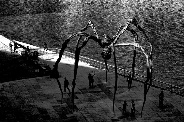 BILBAO, le musée Guggenheim 2/10