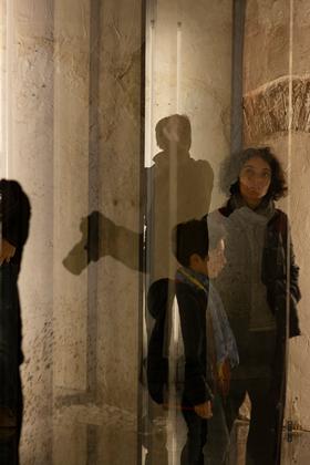 Of Shadows & light
