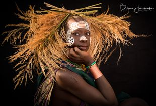 Tribal Allure